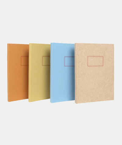 Thornwillow Block Journals