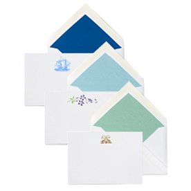 Pick any 3, Get a Free Box of Note Cards