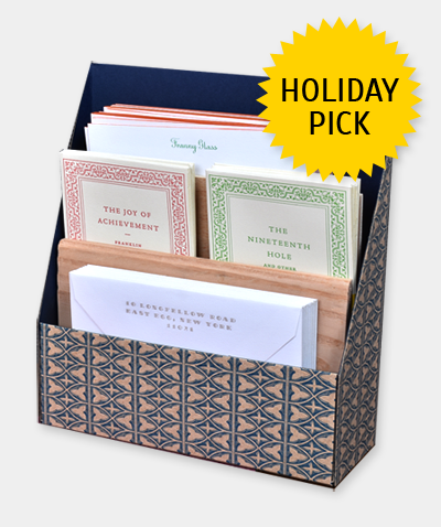 Thornwillow Holiday Gift Sets